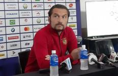 Pengakuan Pelatih Timnas Myanmar U-23 Usai Digagalkan Indonesia Melaju ke Final - JPNN.com
