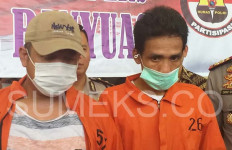Putra Wakil Bupati Banyuasin Jalani Rehabilitasi Narkoba di Lido Bogor - JPNN.com