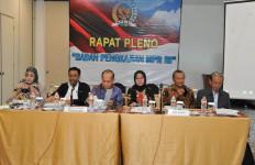 Badan Pengkajian MPR Serap Aspirasi Masyarakat untuk Pokok-Pokok Haluan Negara - JPNN.com