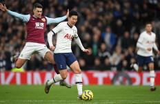 Bursa Transfer: Son Heung Min ke Madrid, Bintang Milan ke PSG - JPNN.com