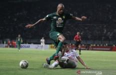David da Silva Bosan dengan Kondisi Kompetisi di Indonesia, Pilih Mundur dari Persebaya - JPNN.com