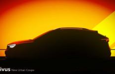 Menerka Calon Crossover Anyar Volkswagen Nivus - JPNN.com
