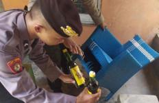 Jelang Nataru, Minuman Keras Banyak Beredar - JPNN.com