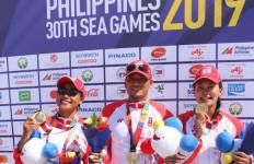 SEA Games 2019: Prajurit Kolinlamil Raih 3 Emas dan 2 Perak - JPNN.com