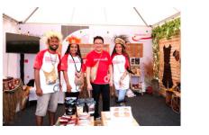 Prudential Indonesia Hadirkan Produk Asli Papua di PRURide Indonesia 2019 - JPNN.com