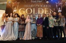 Dirut Pelindo IV Sabet 2 Penghargaan Indonesia Winner Golden Award Excellence 2019 - JPNN.com
