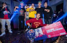 DJ E-One Wakili Indonesia di Final Dunia Red Bull 3Style - JPNN.com