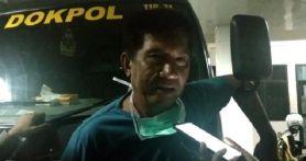 Info Terbaru dari Polisi Soal Pelaku Pembunuhan Mahasiswi Fakultas Ekonomi Unib