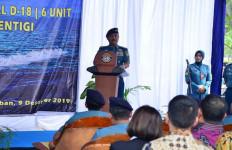 4 Unit KAL 28 M Aluminium dan 6 Unit Combat Boat Memperkuat Alutsista TNI AL - JPNN.com
