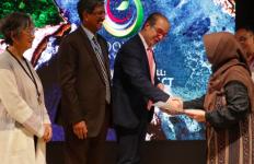 Aksi Perubahan Iklim Selaras dengan Agenda Pembangunan Berkelanjutan - JPNN.com