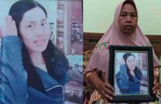 Tolong, TKW Makpiyah Tertahan Selama 11 Tahun di Mesir - JPNN.com
