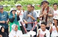 Kepala BKP Kementan: Indonesia Butuh Petani Milenial - JPNN.com