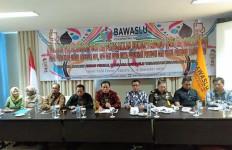 Abhan Ucapkan Selamat Kepada Gakkumdu Bawaslu Jakarta Utara - JPNN.com