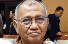 Praktisi Hukum: OTT KPK Pimpinan Agus Raharjo Bukan Prestasi yang Patut Dibanggakan - JPNN.com