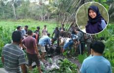 Kementerian PPPA Soroti Kasus Pembunuhan Sadis Wina Mardiani - JPNN.com
