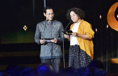 Di Puncak FFI 2019, Nadiem Makarim Bilang Ini - JPNN.com