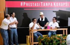 Beginilah Akting 3 Mas Menteri Sampaikan Pesan Antikorupsi Lewat Komedi - JPNN.com