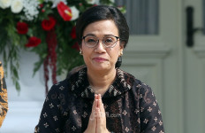 Effendi Simbolon Soroti Kinerja 4 Menteri, Salah Satunya Sri Mulyani - JPNN.com