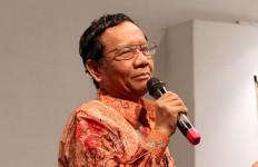 Mahfud MD Yakin Hakim Beri Keadilan kepada ZA - JPNN.com