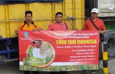 Antisipasi Nataru, Gapoktan di Jatim Pasok Beras ke TTIC NTT - JPNN.com