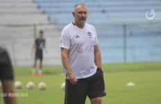Igor Kriushenko Tegaskan Tira Persikabo Sudah Siap Mental Hadapi Liga 1 - JPNN.com