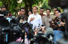 Ditanya soal Perppu, Jokowi Justru Mau Evaluasi Program KPK - JPNN.com