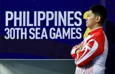 Perolehan Medali SEA Games 2019: Simak Pesan Mendalam dari Raja Sapta Oktohari - JPNN.com