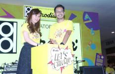 Prodia Gencarkan Kampanye Gaya Hidup Sehat pada Anak Muda - JPNN.com