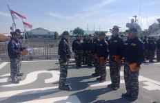Giliran Timor Leste Jadi Tujuan Lawatan Satgas Port Visit 2019 - JPNN.com