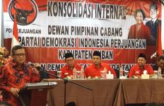 Ingat, Kader NU di PDIP Tak Boleh Bikin Malu - JPNN.com
