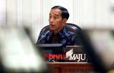 Rapat di Istana, Pak Jokowi Tak Bosan Bicara soal Pengurangan Impor - JPNN.com