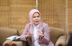 Respons Intan Fauzi Terhadap Program Pemulihan Ekonomi di Tengah Pandemi - JPNN.com