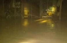 Setelah 50 Tahun, Banjir Bandang Datang Lagi, Ratusan Orang Terisolasi - JPNN.com