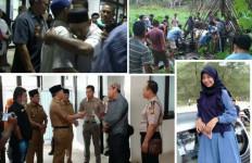Gubernur Bengkulu Minta Pembunuh Sadis Mahasiswi Unib Dihukum Berat - JPNN.com