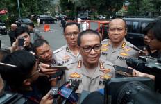 Polisi Tak Akan Tutup Jalanan Jakarta Tanpa Perintah dari Pusat - JPNN.com