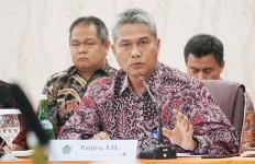 Kakanwil Bea Cukai Sulbagsel Sambut Kunjungan Kerja Komisi XI DPR - JPNN.com