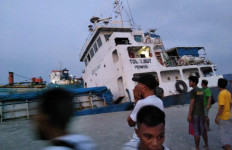 Kapal Tol Laut KM Shimpo 16 Tenggelam - JPNN.com