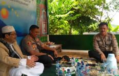 Kapolres Pandeglang Pantau Persiapan Pilkades Serentak - JPNN.com