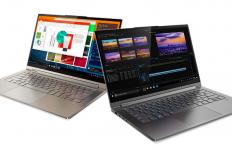 Lenovo Luncurkan dua Laptop Baru untuk Dukung Kaum Urban di Indonesia - JPNN.com