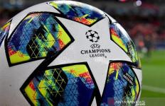 Jadwal Liga Champions: Ada Pertandingan dengan Status Tertutup - JPNN.com