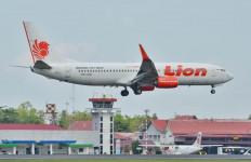 Terminal Bandara Syamsudin Noor Beroperasi, Jadwal Penerbangan Lion Air Group Berubah? - JPNN.com