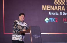 Menko Airlangga Optimistis RUU Cipta Kerja Jadikan Indonesia Nomor 1 di ASEAN - JPNN.com