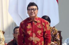 3 Alasan Tjahjo Kumolo Tolak Libur PNS Ditambah - JPNN.com