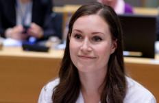 Finlandia Bersedia Menampung 30 Anak Anggota ISIS - JPNN.com
