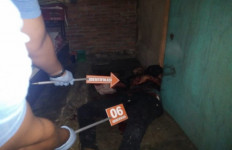 Nyawa Acong Dihabisi, Satu Pelaku Ditangkap, Dua Lagi Buron - JPNN.com
