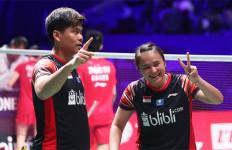 Tembus Semifinal All England 2020, Praveen/Melati Bikin Tiongkok Gigit Jari - JPNN.com