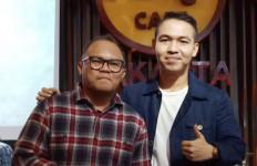 Debut Rando Sembiring 'Dikawal' Badai Kerispatih - JPNN.com
