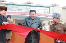 Donald Trump Biasanya Sangar, Kini Manis Banget Sama Kim Jong Un - JPNN.com