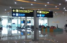 Mengintip Kemegahan Terminal Baru Bandara Jewel Of Borneo - JPNN.com