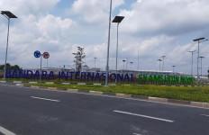 Terminal BaruBandara InternasionalSyamsudin Noor Banjarmasin Mulai Beroperasi Hari Ini - JPNN.com